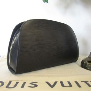 Louis Vuitton Epi Cosmetic Bag ADD'L LISTING